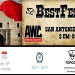 Altizon at AWC BestFest Event