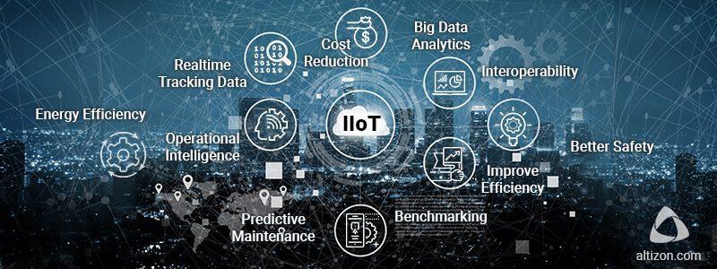 The Top 3 IoT Security Challenges - TFOT