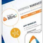 Manufacturing Intelligence Brochure Thumbnail