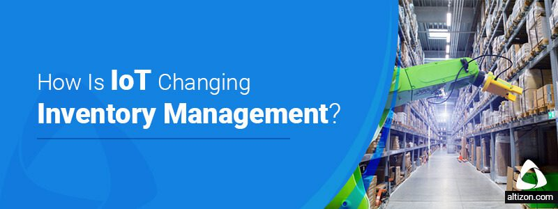 Reinventing The Retail Inventory Management With The
