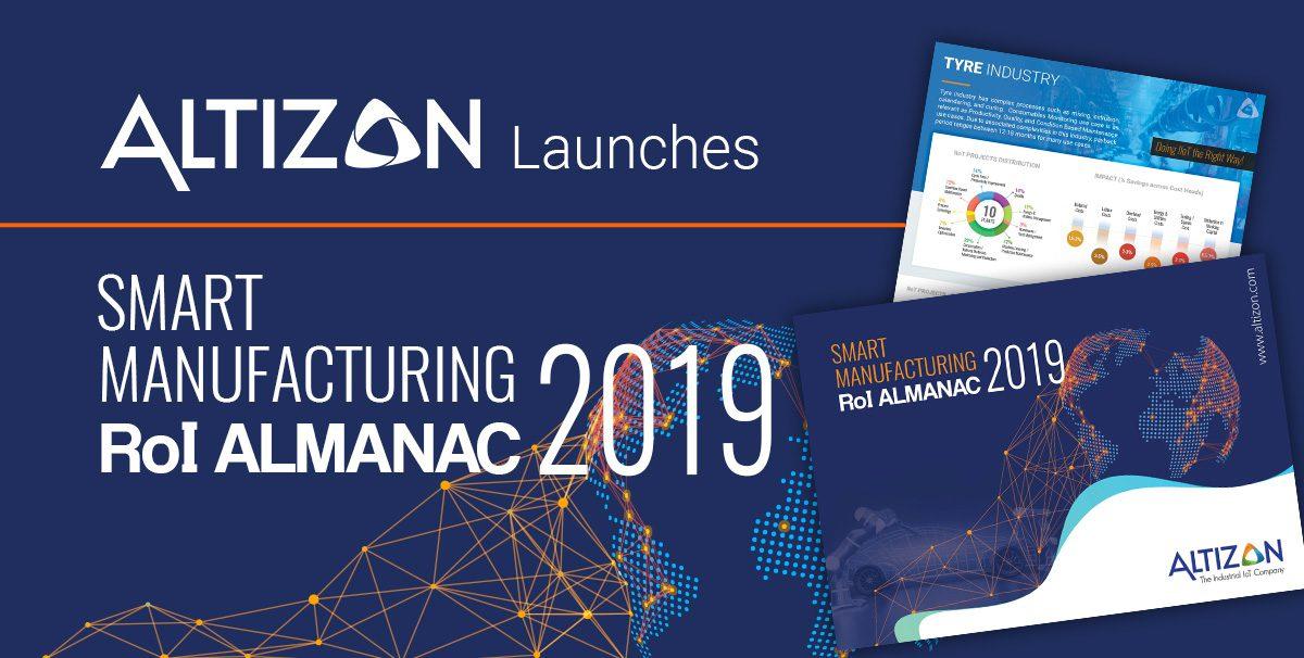 Altizon launches SMR Report