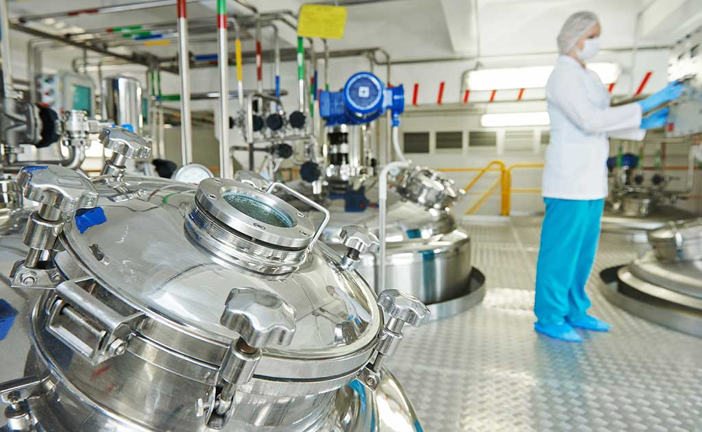 IoT Solutions for Chemicals   Altizon